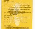 Symposium – Wetenschap voor Imkers – 26 oktober te Gent