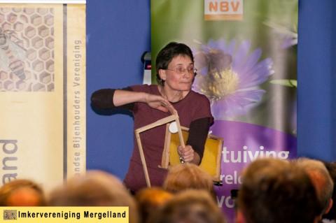 NBV studiedag Maastricht: uitermate boeiend.